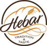 Logo Hebar