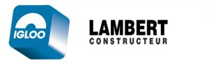 Logo Lambert-IGLOO