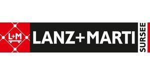 Logo Lanz + Marti AG