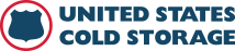 Logo USCS United States Cold Storage