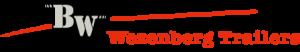Logo Wezenberg trailers