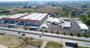 Schmitz Cargobull Adapazari Plant Turkey