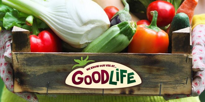Good Life Foods Ltd IZICO