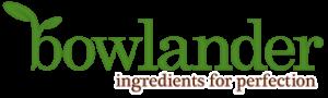 Logo Bowlander Ltd