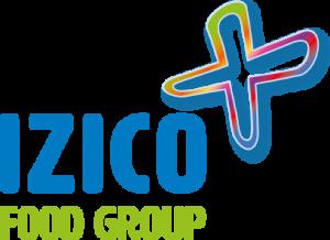 Logo IZICO Food Group