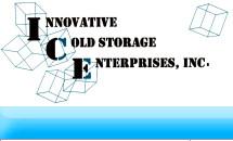 Logo Innovative Cold Storage Enterprises