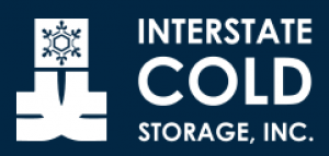 Logo Interstate Cold Storage Inc
