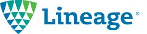 Logo Lineage Logistics