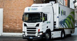 Scania Havi Logistics