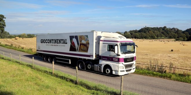 Grocontinental Logistics Services