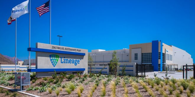 Lineage Logistics Acquires Eight Facilities From U S Growers Cold Storage