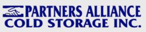 Logo Partners Alliance Cold Storage