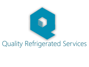 Logo Quality Refrigerated Services