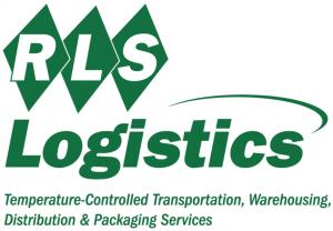 Logo RLS Logistics