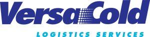 Logo Versacold Logistics Services