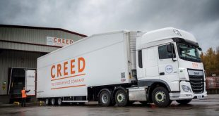 Gray & Adams Creed Foodservice