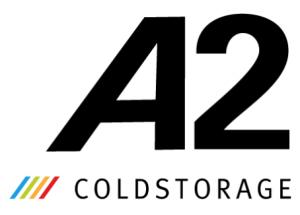 Logo A2 Coldstorage