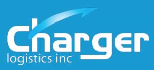 Logo Charger Logistics