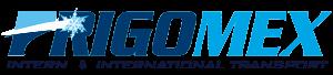 Logo Frigomex SRL