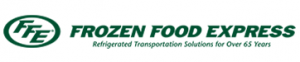 Logo Frozen Food Express Industries