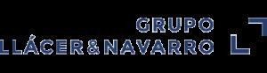 Logo Grupo Llácer y Navarro