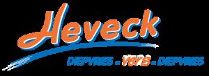 Logo Heveck Vriesvers BV