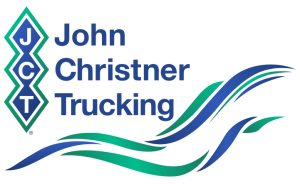 Logo John Christner Trucking