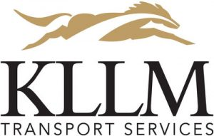 Logo KLLM Transport Services