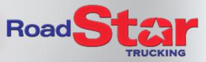 Logo RoadStar Trucking