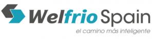 Logo Welfrio Spain