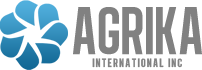 Logo Agrika International Inc