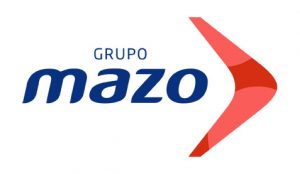 Logo Grupo Mazo
