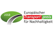 Thermo King European Transport Award for Sustainability 2018