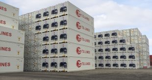 TS Lines Carrier PrimeLINE Refrigeration Units