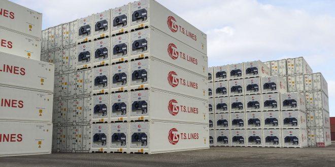 TS Lines Carrier PrimeLINE Refrigeration Units