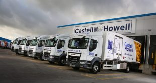 Carrier-Transicold-Castell-Howell